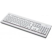FUJITSU Keyboard KB521 RU/US marble grey - Demoware mit Garantie (Neuwertig, keinerlei Gebrauchsspuren)