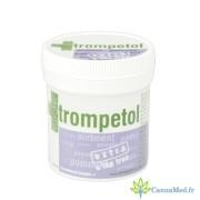 Pommade au CBD Trompetol Extra Tea Tree