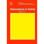 Dislocations in Solids: Vol. 12 by John Price Hirth