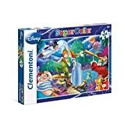 Clementoni 27915. 9-104 T Peter PaN Classic Puzzle