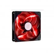Ventilator Cooler Master SickleFlow LED Red 120 mm