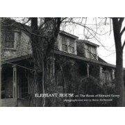 Elephant House or the Home of Edward Gorey A679 by Kevin McDermott