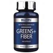 Greens Fiber (Colon Cleanser)