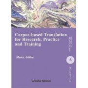 Corpus-based translation for research practice and training - Mona Arhire