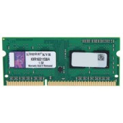 Memorie laptop Kingston 4GB DDR3 1600MHz CL11