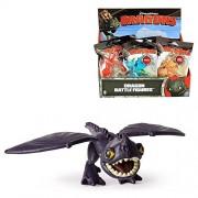 Dragones - Mini Battle Dragon - Figuras de batalla - Selección del dragón, Dragons:Baby Scuttleclaw