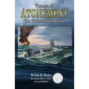 Voyage of Atonement: The Tainted Treasure