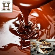 Ciocolata Nougatine