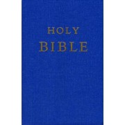 The New Revised Standard Version Pew Bible: With the Apocrypha by Oxford University Press