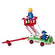 Playmobil Jet Service Vehicle
