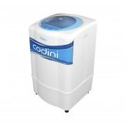 Lavarropas Automático Codini 5 Kg 600 Rpm 5 Prog Clase A