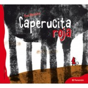 Caperucita roja / Little Red Riding Hood by Charles Perrault