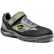 SCARPA ANTINFORTUNISTICA - LOTTO - LOGOS 450