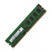 RAM PC DDR3-1333 Samsung PC3-10600U 2GB CL9 M378B5773CH0-CH9 Module Mémoire Vive
