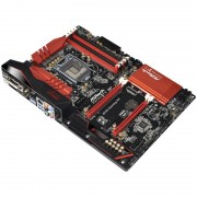 MB, ASRock B150 GAMING K4 /Intel B150/ DDR4/ LGA1151 (B150_GAMING_K4_3Y)