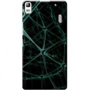 SaleDart Designer Mobile Back Cover for Lenovo K3 Note LK3NKAA722