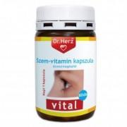 Dr. Herz Szem-vitamin kapszula - 60 db