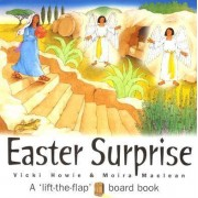 Easter Surprise by Vickie Howie