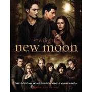 New Moon: The Official Illustrated Movie Companion by Mark Cotta Vaz