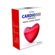 Dr. Theiss cardio 300 kapszula - 60 db kapszula