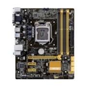 MB ASUS B85M-G R2.0 S-1150/4XDDR3 1600MHZ /VGA/HDMI/DVI-D/2XUSB3.0/MICRO ATX