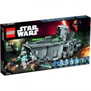 Star Wars - First Order Transporter