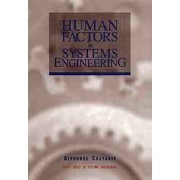 Human Factors in Systems Engineering by Alphonse Chapanis