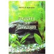 Plante de acvariu - Neculai Barabas