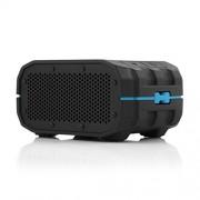 Braven BRV-1 2.0 Speaker System - 6 W RMS - Wireless Speaker(s) - Black