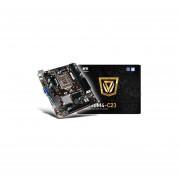 ECS H110M4-C23 Socket 1151 DDR4 HDMI USB3.0