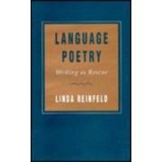 Language Poetry by Linda Reinfeld
