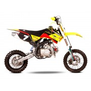 Pit Bike APOLLO RFZ OPEN 125 - Stewart