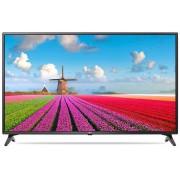 "Televizor LED LG 125 cm (49"") 49LJ614V, Full HD, Smart TV, webOS 3.5, WiFi, CI + Voucher Cadou 50% Reducere ""Scoici in Sos de Vin"" la Restaurantul Pescarus"