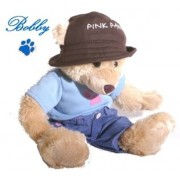 Simply for kids Creative set knuffelbeer bobby
