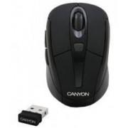 Mouse Optic wireless Canyon CNR-MSOW06B (Negru)