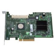 """Controler RAID DELL PERC 5i/R; PCI-E 8x; """"CN0UN9391374079400SM, 0UN939"""""""