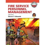 Fire Service Personnel Management with MyFireKit by Steven T. Edwards