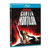 Cartea mortilor (BD)