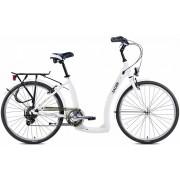 Bicicleta City Leader Fox Ema