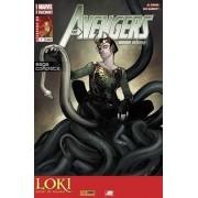 "( The ) Avengers Hors Série N° 7 ( Février 2015 ) : "" Ayez Confiance "" ( Loki : Agent Of Asgard - Saga Complète )"
