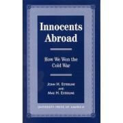 Innocents Abroad by John H. Esterline