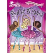 Ballet Wishes by Golden Books