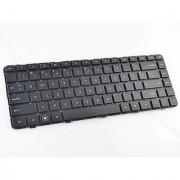 Eathtek New US Layout Black Keyboard without Backlit for HP Pavilion DV5-2000 DV5-2100 dm4-1000 dm4-1100 series laptop. P/N: 9Z.N4FUV.001 608222-001.