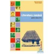 Literatura romana cls 8 - Mimi Dumitrache