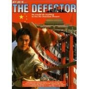 The Defector (Dragon Fight), Synopsis Dépliant, De Billy Tang, Avec Jet Li, Dick Wei, Stephen Chow
