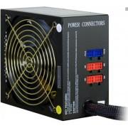 Sursa Inter-Tech Energon 650W (modulara)