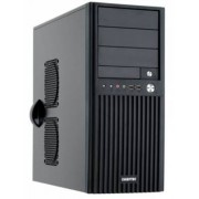 Chieftec UNI-Series BM-02B-U3 - Midi Tower Black USB3
