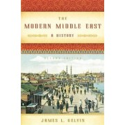 The Modern Middle East by James L. Gelvin