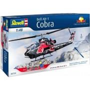 Red Bull Bell AH-1 Cobra Revell