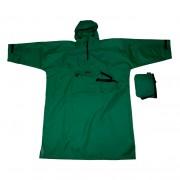 Pelerina de ploaie Tashev Traveller L Verde